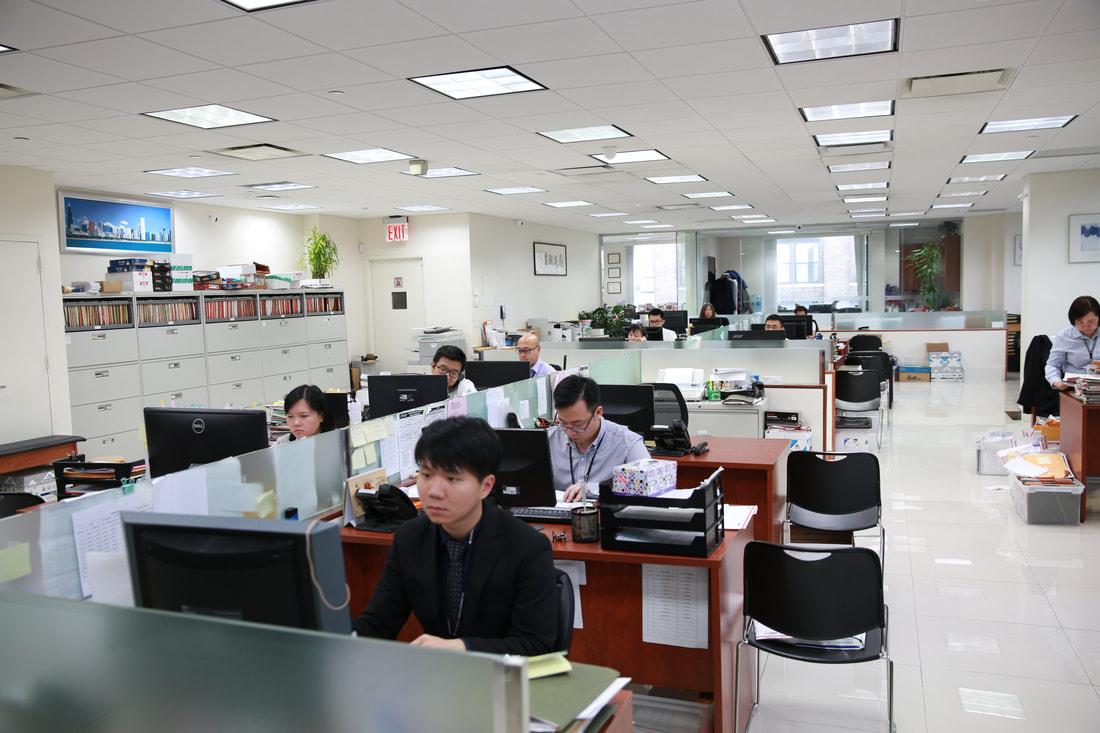 陳秀冰註册會計師事務所 - Home